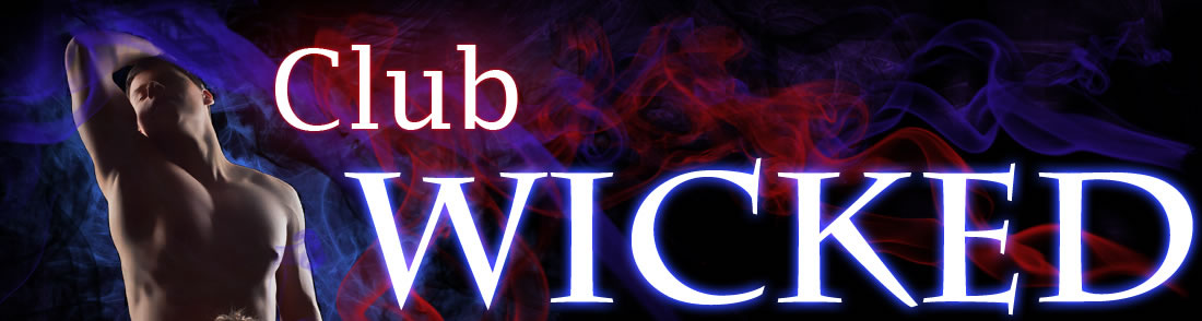 Wicked BDSM D/s Club Series by Ann Mayburn